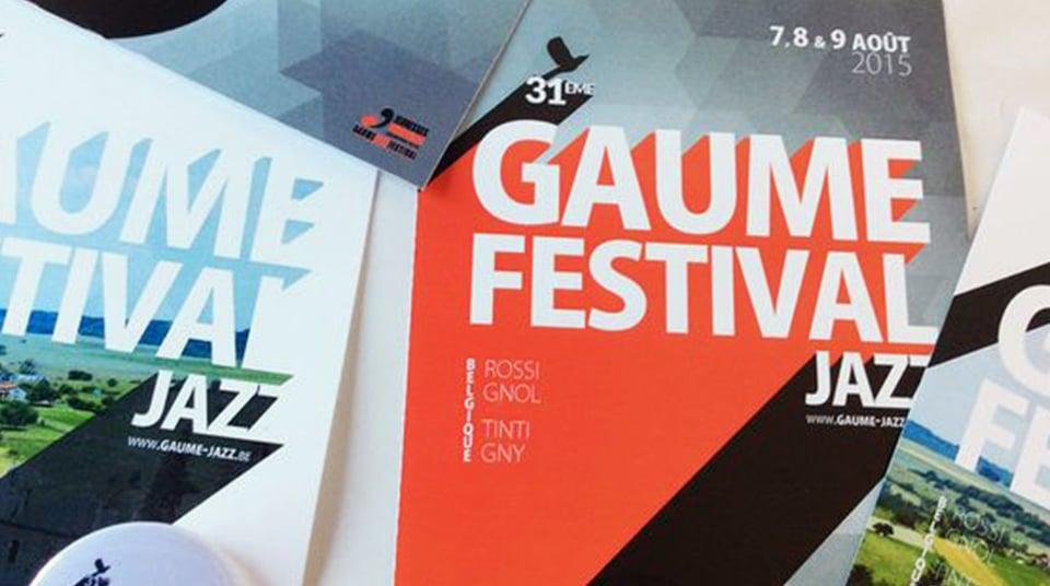 Festival Gaume Jazz