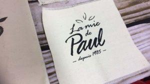 La mie de Paul